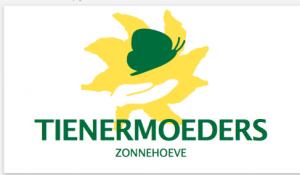Logo tienermoeders