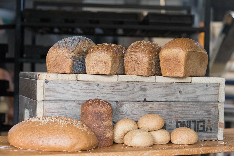 Artikel: Brood uit de volle korrel